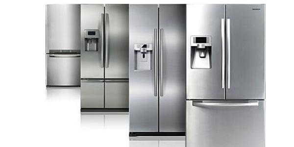 قیمت حمل و جابه جایی انواع یخچال